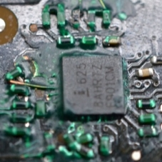 Component Level Logic Board Repair