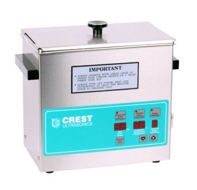 Crest Ultrasonic Cleaners for sale@