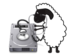 Data recovery, corrupted OSX repair, if your Mac won't boot.