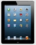iPad 4 Repair Services